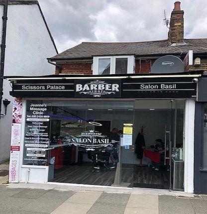 Thumbnail Retail premises to let in Hendon Lane, Finchley, London