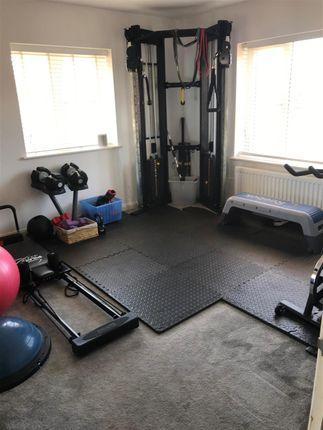 Gym Room of Bracklesham Lane, Bracklesham Bay, Chichester, West Sussex PO20