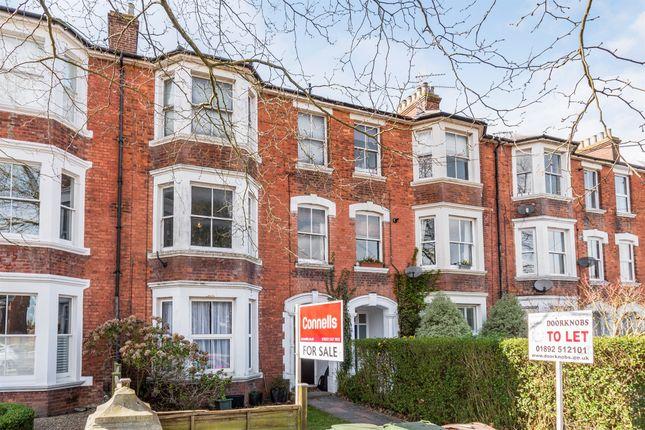 2 bed flat for sale in St. Johns Road, Tunbridge Wells TN4