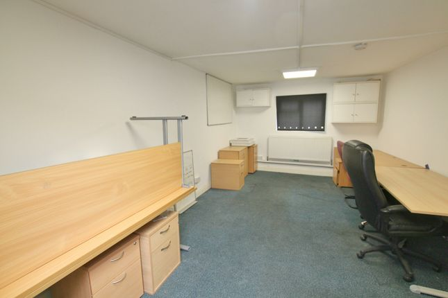 Thumbnail Land to rent in London Road, Romford