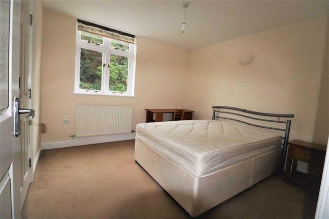 Bedroom Two of Yr Hen Aelwyd, Aberystwyth, Ceredigion SY23