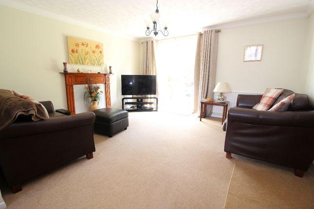 Lounge of Fawkham Road, West Kingsdown, Sevenoaks TN15