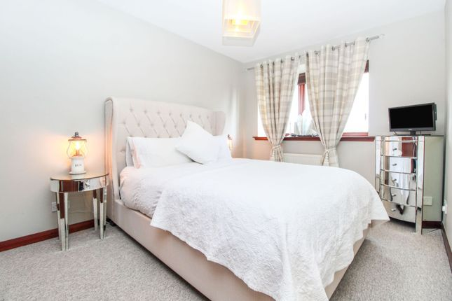Master Bedroom of Creel Drive, Cove, Aberdeen AB12