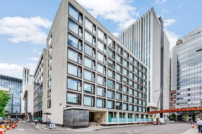 Thumbnail Flat to rent in Wood Street, Barbican