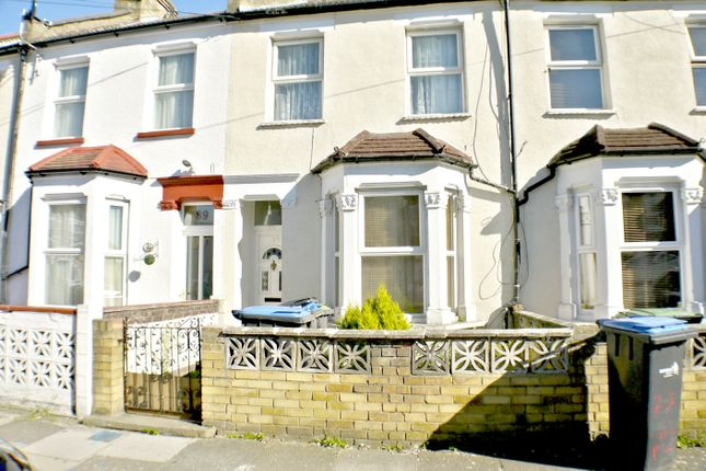Thumbnail Terraced house to rent in Balham Rd, Edmonton