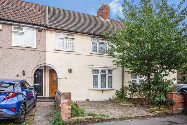 3 bed terraced house for sale in Boxoll Road, Dagenham RM9