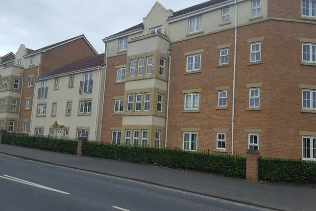 Thumbnail Flat to rent in Carrfield, Hyde