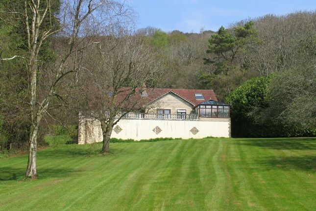 Thumbnail Detached house to rent in Uplands, Shipham Lane, Winscombe