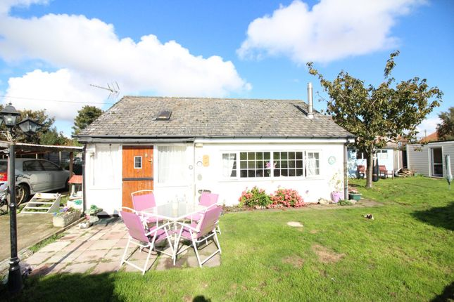Thumbnail Cottage for sale in School Road, Ludham, Great Yarmouth