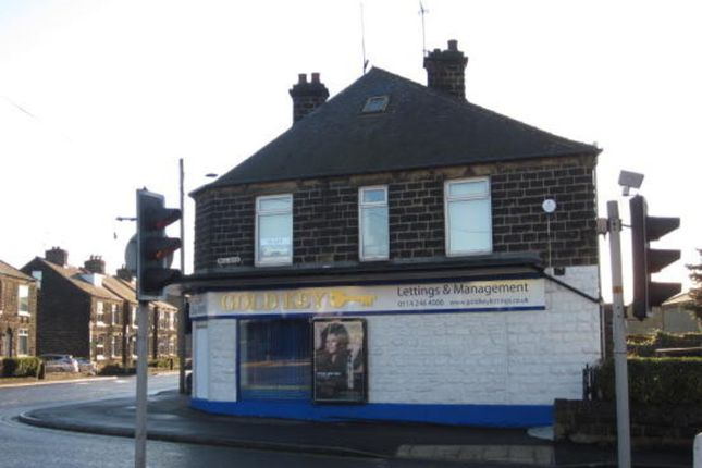 Thumbnail Room to rent in The Common, Ecclesfield, Sheffield