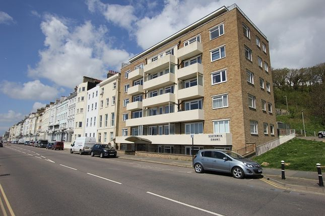 Thumbnail Flat for sale in Victoria Court, Marina, St. Leonards-On-Sea, East Sussex.