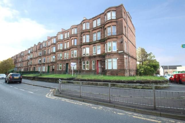 Front of Tollcross Road, Tollcross, Gloasgow G32