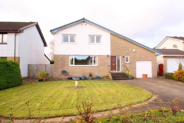 4 Bed Detached House For Sale In Victoria Gardens, Kilmacolm