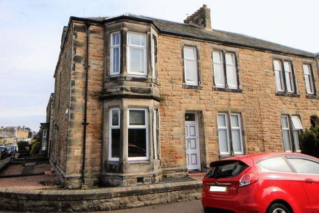 Thumbnail Flat for sale in Lady Helen Street, Kirkcaldy