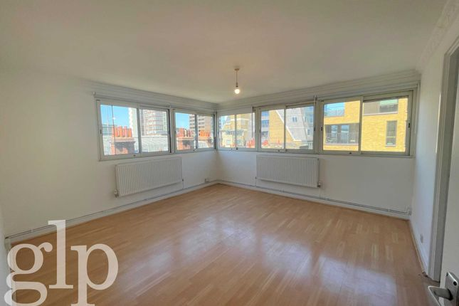 1 bed flat to rent in Ingestre Place, Soho W1F