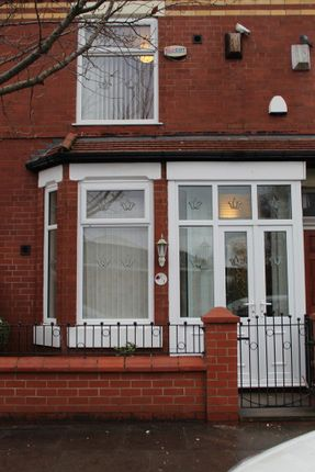 Thumbnail Shared accommodation to rent in Seaford Road, Salford