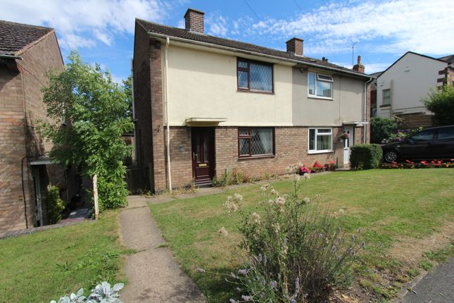 Thumbnail Semi-detached house to rent in Main Road, Ridgeway, Sheffield