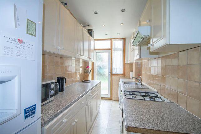 Kitchen of Kirkley Road, London SW19