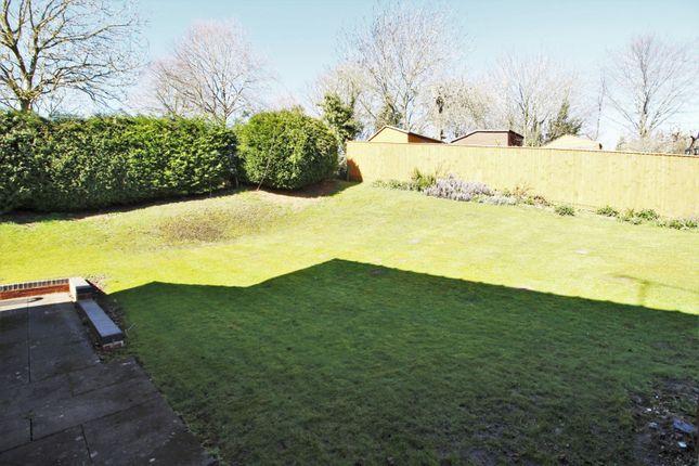 Rear Garden of Smithland Court, Greens Norton NN12