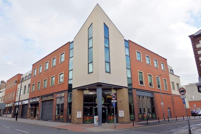 Thumbnail Office to let in Englishgate Plaza, Suite 1, Second Floor, Carlisle