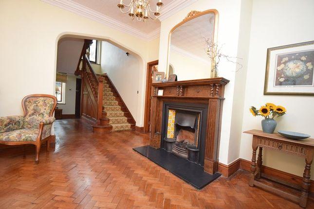 Photo 1 of Llangeinor House, Betws Road, Bridgend CF32