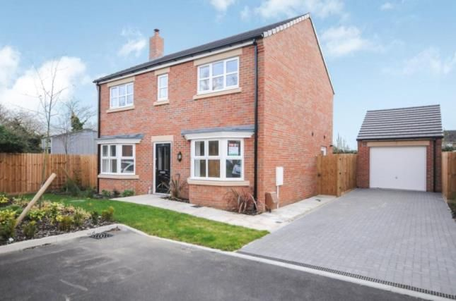 Thumbnail Detached house for sale in Kiln Road, Ardleigh, Essex