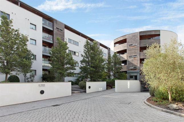 Flat for sale in Century Court, Montpellier Grove, Cheltenham