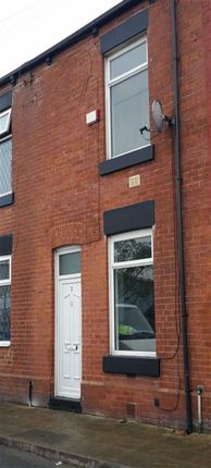 Thumbnail Terraced house to rent in Howard Street, Denton, Manchester