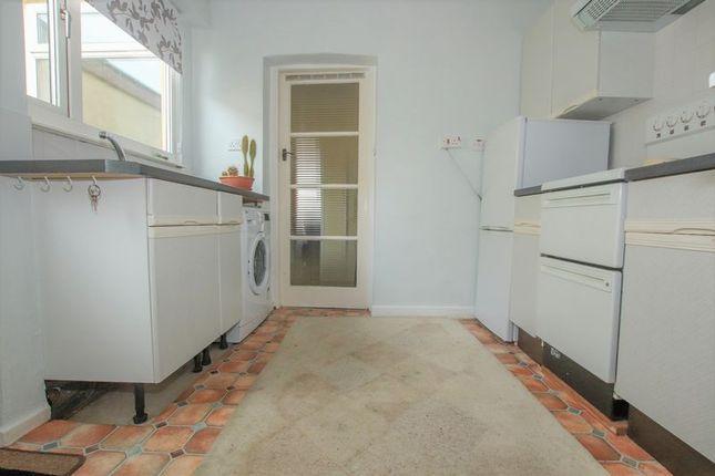 Kitchen of Tees Street, Loftus, Saltburn-By-The-Sea TS13