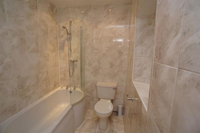 Bathroom of Carterknowle Road, Ivy Cottage, Sheffield S7
