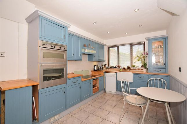 Thumbnail Bungalow for sale in Dean Street, East Farleigh, Maidstone, Kent