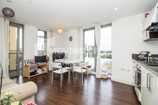 2 bed flat to rent in Venice Corte, Lewisham