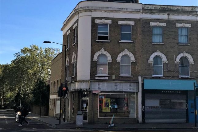 Thumbnail Flat to rent in Daneville Road, Camberwell