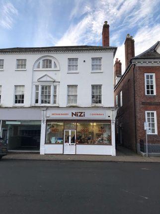 1 bed flat to rent in Barroll Street, Off St Owens Street HR1