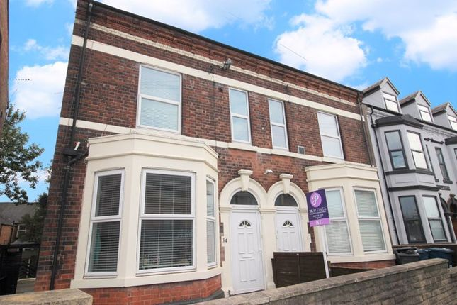 Thumbnail Property to rent in Radcliffe Road, West Bridgford, Nottingham