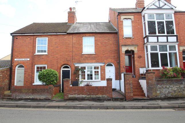 Thumbnail Terraced house for sale in Horsefair Green, Stony Stratford, Milton Keynes