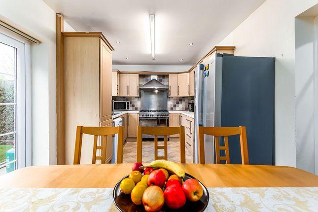 Kitchen Diner of Victoria Avenue, Batley, West Yorkshire WF17