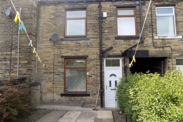 Thumbnail Property to rent in Beldon Road, Great Horton, Bradford