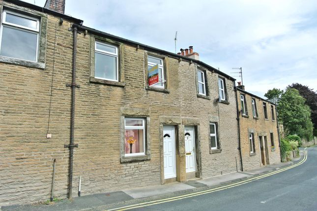 Thumbnail Terraced house to rent in Low Road, Halton, Lancaster