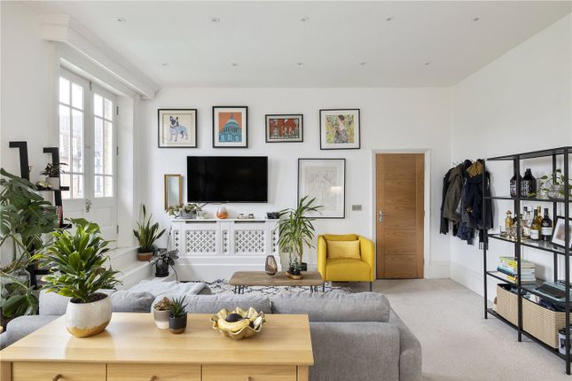 1 bed flat for sale in Leigham Court Road, London SW16
