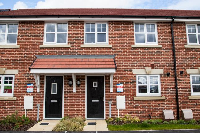 3 bedroom mews house for sale in Plot 116, Great Eccleston