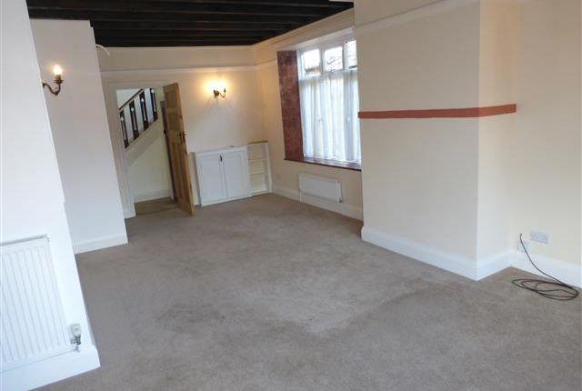 Thumbnail Flat to rent in Aldwick Street, Aldwick, Bognor Regis