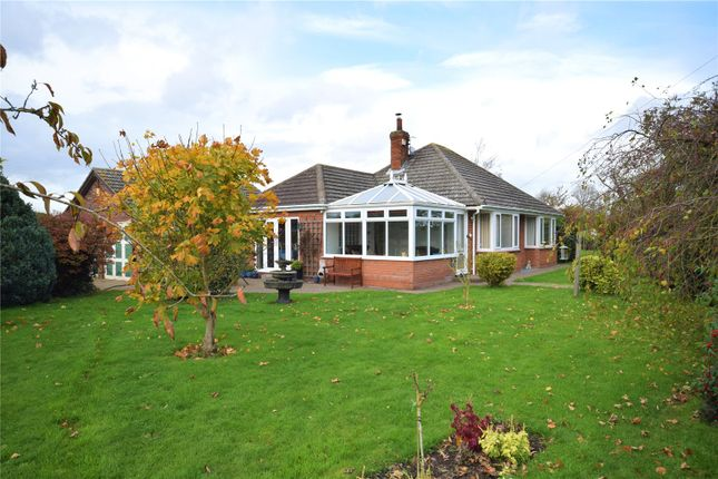 2 bed bungalow for sale in Chapel Lane, South Cockerington, Louth LN11