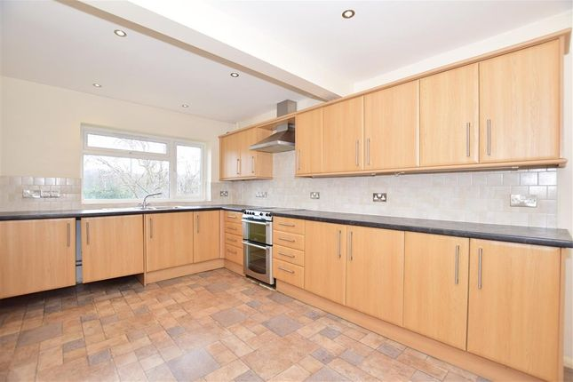 Thumbnail Semi-detached house for sale in Rochester Way, Crowborough, East Sussex