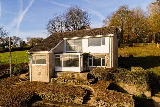 Thumbnail Detached house for sale in Brockweir Common, Brockweir, Chepstow