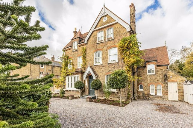 Thumbnail Detached house for sale in The Avenue, St Margarets, Twickenham
