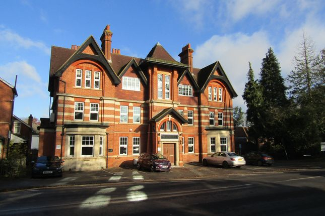 Thumbnail Office to let in Ground Floor, The Old Court House, London Road, Ascot, Berkshire