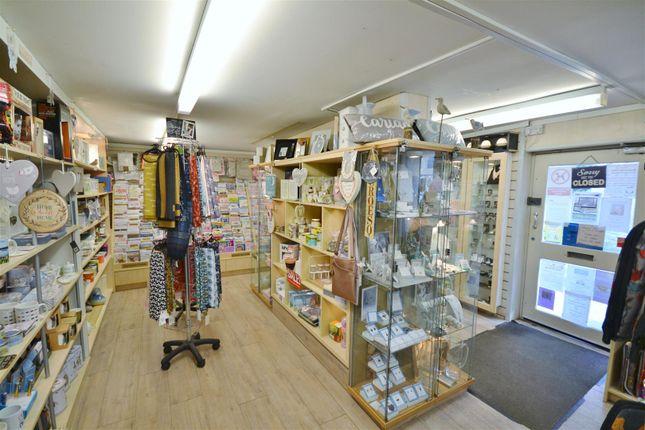 Shop Room One of Long Street, Newport SA42