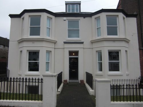 Thumbnail Detached house to rent in Charlotte Street, Leamington Spa