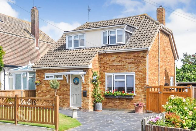 Thumbnail Detached house for sale in Brickwall Close, Burnham-On-Crouch